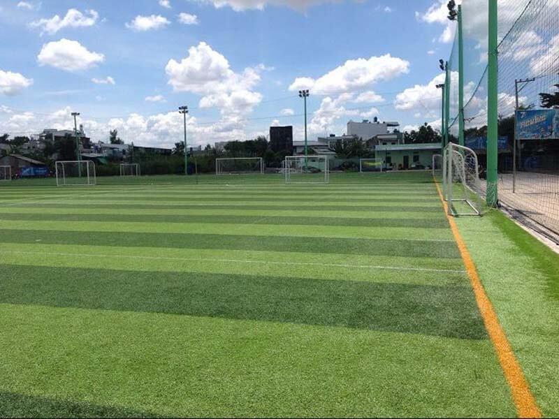 Diện Tích Sân Bóng Đá 11 Người Theo Tiêu Chuẩn Của FIFA