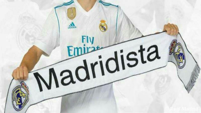 Madridista là gì