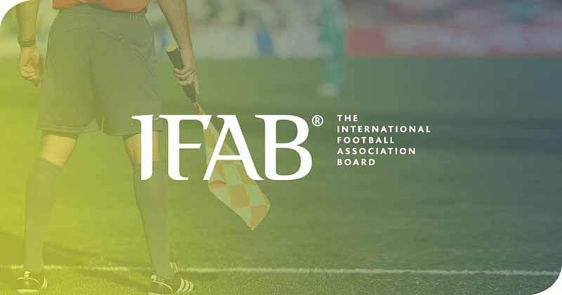Một số quyết định khác của IFAB về diện tích sân bóng đá 11 người
