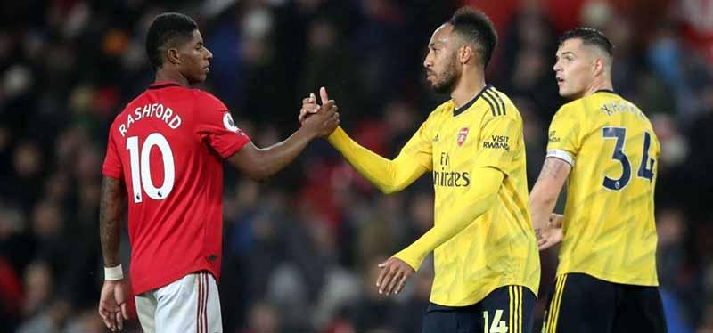 MU và Arsenal là 2 CLB tham dự FA cúp nhiều nhất