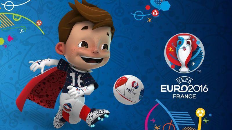 Giải euro mấy năm một lần