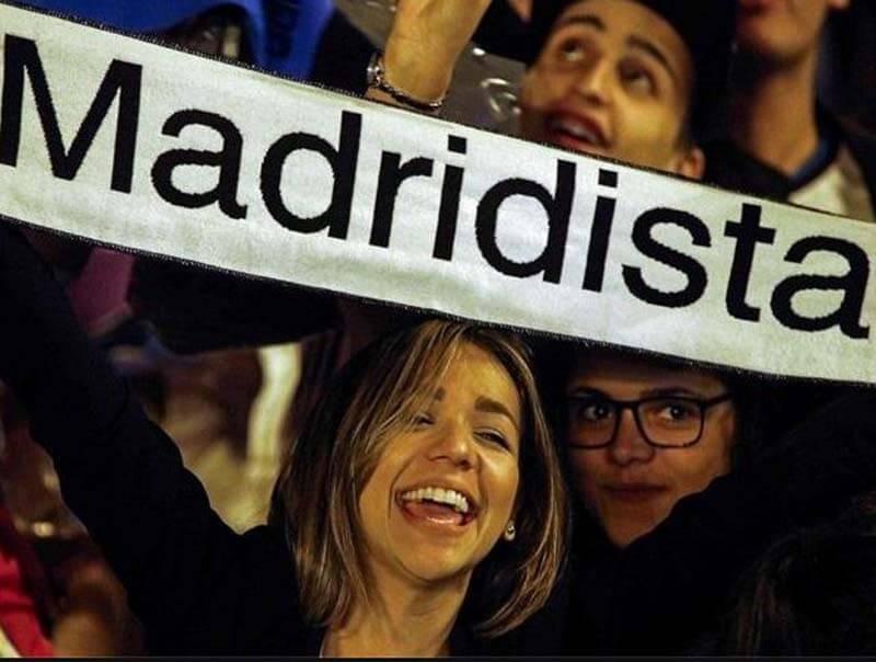 Hội cổ động viên Real Madrid