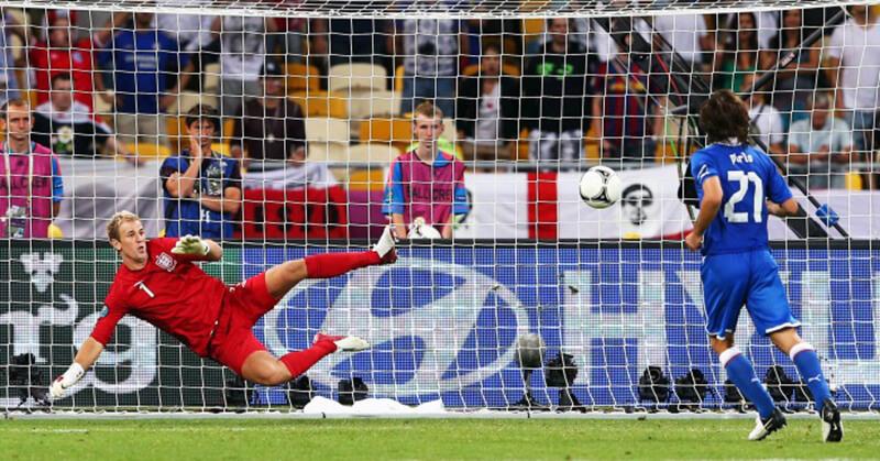 Penalty tăng tỉ lệ ghi bàn