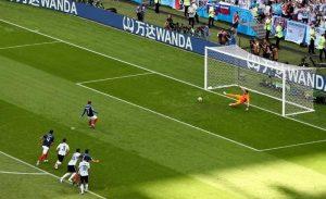 Luật Đá Penalty Mới Nhất 2021 Theo Chuẩn VFF và FIFA