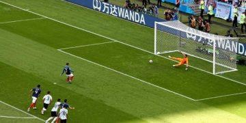 Luật đá Penalty