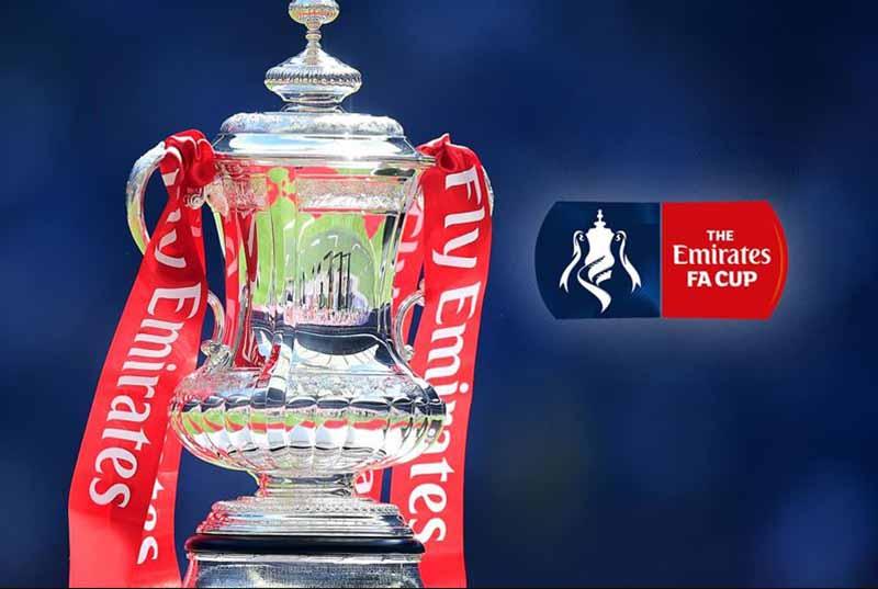 Một số điều thú vị về chiếc Cúp FA