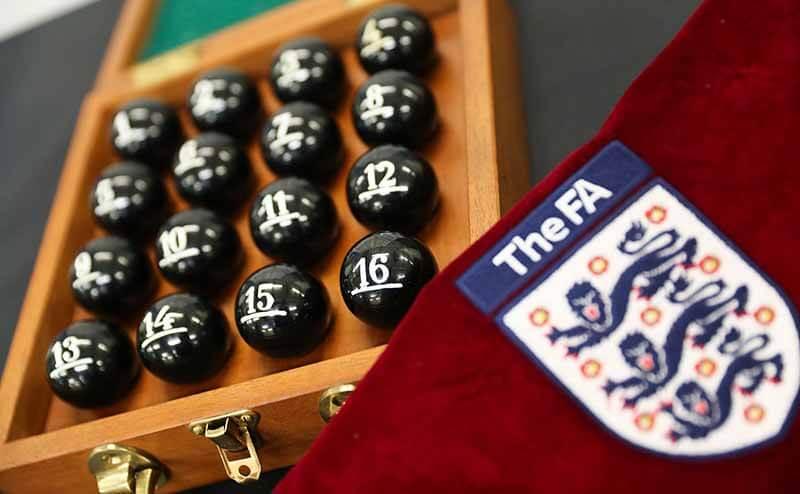 Thể lệ thi đấu của FA Cup