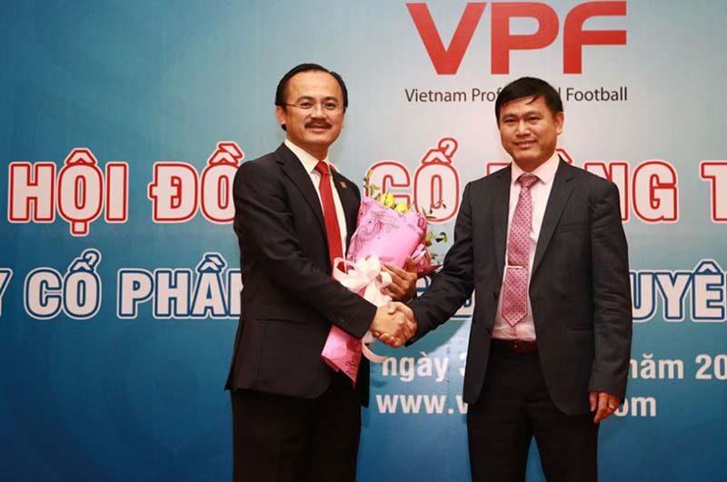 Vai trò chính của VPF là gì?