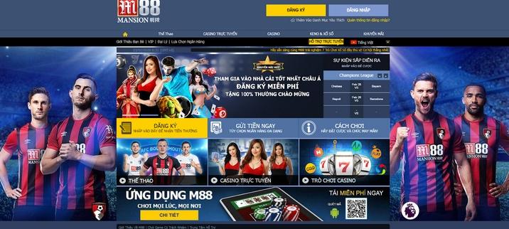 m88so casino
