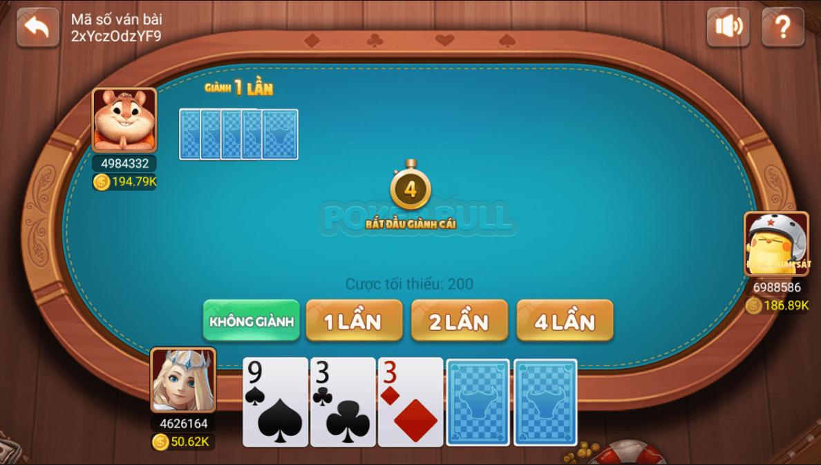 cf68 poker